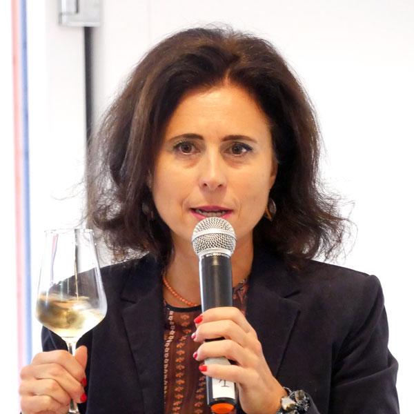Chiara Tosi Enologa